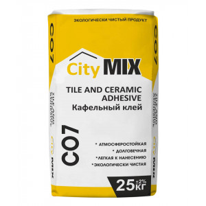 TILE AND CERAMIC ADHESIVE